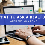 questions to ask realtors when buying a home