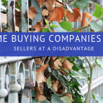 Home Buying Companies Put Sellers At A Disadvantage